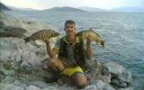 Balık Avı Resimleri