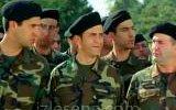 Hababam Sınıfı Askerde Demir Çavuş