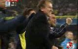 Fenerbahçe - Sevilla Maç Özeti (3-2)