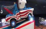 Mater'ın Abartılı Hikayeleri (Arabalar Çizgi Filmi)