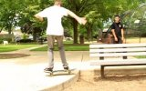 canon 7d super slow motion skateboarding bails/falls