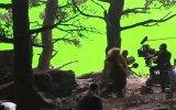 the hobbit [kamera arkası]