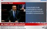 BaŞbakan Erdoğan'in Tepki Gösterdiği Görüntüler