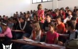 Girne Amerikan Üniversitesi Tanitim Filmi