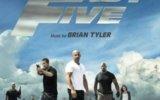 Fast Five Original Soundtrack 3 - Cristo Redentor view on izlesene.com tube online.