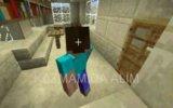Minecraft - Demir Adamın Doğuşu 1. Bölüm