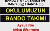 DERS Bando Takımı | Majör Hareketler - Ritim Kalıpları Boru Trampet Takımı