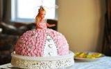 Prenses Pasta Yapımı