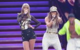 Taylor Swift & Jennifer Lopez - Jenny From The Block (Live) view on izlesene.com tube online.