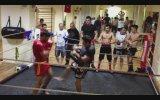 Muay Thai Teknikleri - Low Kick view on izlesene.com tube online.
