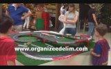 Slot Car Kiralama, Mini Yarış Arabaları