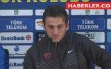 Fenerbahçe Gaziantepspor Maçının Ardından Orhan Gülle