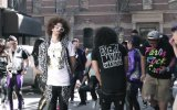 Lmfao - Party Rock Anthem (Behind The Scenes)