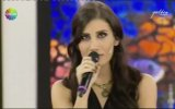 İrem Derici - Stronger Than Me (Canlı Performans)