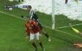 Galatasaray 1-0 Juventus (Geniş Özet)