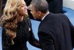 Beyonce İle Barack Obama Arasında Gelişen Olay - Showhaber