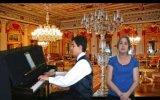 Piyano Oyun Havası ANKARA'NIN BAĞLARI Piyanist Göbek At Oryantel Neşe Kıvrak Oyna Halk Oyunu oyunlar