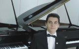 Piyanist ile Şarkılar SON MEKTUP Şarkıcı:OYA ANLA ARTIK ANLA BENİ Piyano Sound Şarkı Yıldırım Gürses