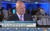 Turkcell 4G Hız Testi @CNBC-e