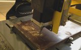 KTO Karatay University Final Projects - 4 Axis CNC Machine view on izlesene.com tube online.