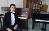 AZİZ İSTANBUL Piyano HARİKA ESERLER Istanbul Şarkısı DÜN SANA TEPEDEN BAKTIM Yahya Kemal Beyatlı Set