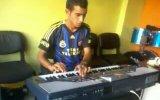Piyanist Ali - Halebi