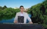 ENSTRÜMANTAL Piyano ALLI TURNAM BİZİM ELE VARIRSAN Neşet Ertaş KIRIKKALE KESKİN SENFONİK Türküler HD
