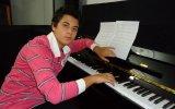 O SOLE MIO Napoliten İTALYAN Opera şarkı Piyanist Halk Ezgisi Arya iTALYA PAVOROTTI Mio senfonik