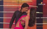 Katrina Kaif And Shahrukh Khan