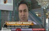Kanal 24 - Camide Kalp Masajı Eğitimi Haberi