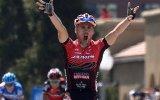 Şaşkın Bisikletçi Yarışı Kazandığını Zannetti, Sonuncu Oldu