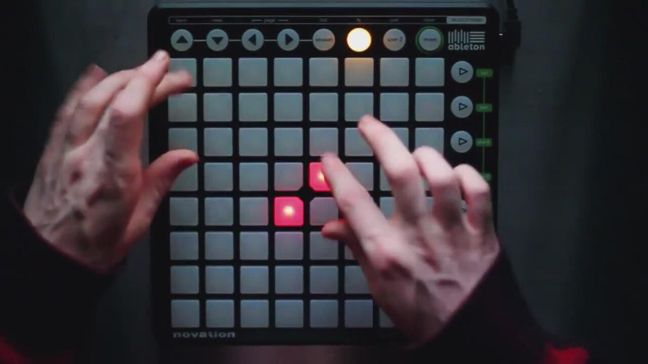 Skrillex - First Of The Year (Equinox) Launchpad Cover | İzlesene.com ...