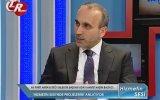 Ahmet Haşim Baltacı Tek Rumeli Tv'de Hizmetin Sesi Programına Konuk Oldu.