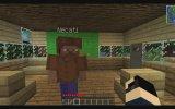 Minecraft'da Okul Zamanı - Bölüm 4