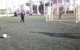 Akkuş Seferli Spor Final Maçımızdan Penaltı Atışları