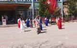 23 Nisan Hint Dansı Gösterisi