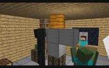 Minecraft - Okul - Oyun Kolu