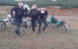 Motocross Halk Oyunları Ekibi