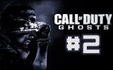 Call Of Duty: Ghosts-Bölüm 2