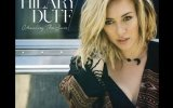 Hilary Duff - Chasing The Sun (Official HQ Audio)