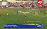 Fenerbahçe 1-0 Sepahan Maçın Özeti 26.07.2014