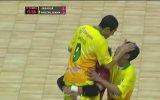 Futsal Tarihine Geçecek Müthiş Gol