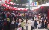 Ardahan Bal Festivali 2014 / Ardahanlılar Halayda