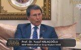 A9 TV 'de Hüma Babuna 'nın konuğu MHP Grup Başkan Vekili Prof Yusuf Halaçoğlu