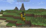Minecraft Bölüm 1 Demirin Anasını Belledik