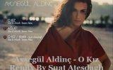 Ayşegül Aldinç -  O Kız ( Remix By Suat Ateşdağlı )
