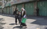 Batı Şeria'da Cuma namazı sonrası çatışma çıktı - EL HALİL