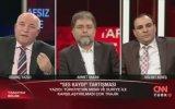 Türkiye'yi sarsan ses kaydı ve dinlemeler: Tarafsız Bölge (26.02.2014)