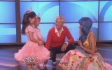 Nicki Minaj - Super Bass & Sophia Grace