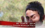 Mc TewFiK - Antepten Ötedir Maraşın Yolu